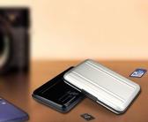 單反微單相機手機存儲卡盒收納卡包SDTF卡內存卡盒相機聖誕節