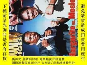 二手書博民逛書店Boxing罕見Digest Magazine 02 2009 拳擊武術體育原版雜誌Y14610