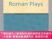 二手書博民逛書店Shakespeare:罕見The Roman PlaysY255174 Traversi, Derek St