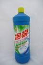 泡樂1000cc浴廁清潔劑 (藍瓶) ※超取限3瓶