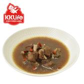 【KK LIFE-紅龍】紅燒羊肉湯(600±60g/包(固形量131g)、2包/袋)