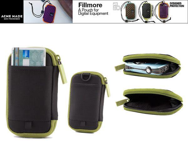 《數碼星空》ACME MADE 愛卡美迪 The Fillmore Hard Case 100 菲耳曼 相機包 保護套〔立福公司貨〕