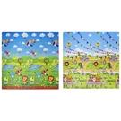 Ching Ching親親-動物氣球+寶貝運動會遊戲巧拼墊/爬行墊/地墊/遊戲墊(WT201-604)[衛立兒生活館]