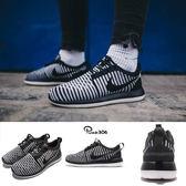 【三折特賣】 Nike 休閒慢跑鞋 Roshe Two Flyknit 黑 灰 白 2代 運動鞋 女鞋 【PUMP306】 844929-001
