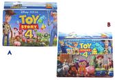 【卡漫城】玩具總動員60 片拼圖二選一㊣版toy story 兒童 製益智遊戲胡笛牧羊人抱抱龍