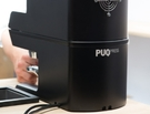 金時代書香咖啡 Puqpress M2 自動填壓器