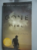 【書寶二手書T7/原文小說_GSD】Gone Girl_Gillian Flynn