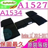 APPLE 電池(原裝等級)-蘋果 A1534,A1527,MF855LL,MF865LL,MLHA2LL,MLHC2LL,MNYF2LL,MNYG2LL