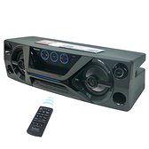 【Panasonic國際牌】One-Box藍牙/USB/CD手提音響 SC-UA3