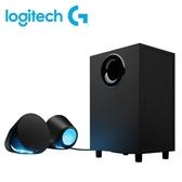 【logitech 羅技】G560 LIGHTSYNC PC 電競音箱系統 【加碼贈USB風扇】