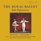 【停看聽音響唱片】【黑膠LP】皇家芭蕾 ...