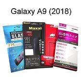 鋼化玻璃保護貼 Samsung Galaxy A9 (2018) 6.3吋