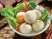 【海瑞摃丸】原味雞肉摃丸(600g)