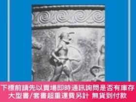 二手書博民逛書店The罕見Spartan Tradition In European Thought (clarendon Pap