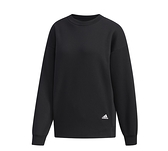 Adidas W S2S SWT CREW 女款運動長袖上衣-NO.ED1513