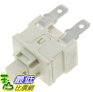 [104美國直購] 戴森 Push Button On/Off Switch Designed to Fit Dyson Vacuum – Various Models USASW74
