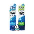 Schick 舒適牌 HYDRO 水次元刮鬍露 236g/240ml : 保濕型、敏感型
