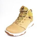TEVA 女 Arrowood 2 Mid WP 真皮 輕量中筒防水 登山鞋 筒靴 TV1093967DSND 駝色[陽光樂活]