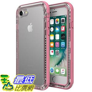 [107美國直購] Lifeproof 手機套 NEXT for Apple iPhone 8 Plus iPhone 7 Plus (Cactus Rose)