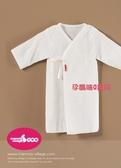 台灣製六甲村天賜無染棉嬰兒紗布肚衣~最健康的內著