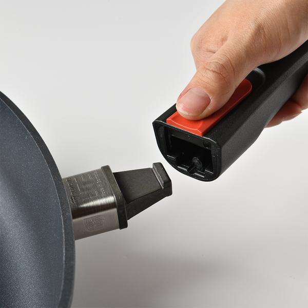 Woll Diamond Lite 輕量鑽石 方形平底鍋 不沾鍋 深鍋 牛排煎鍋 26cm 1626DPS 電磁爐不可用