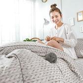 床包 / 單人【簡約主義】含一件枕套  科技天絲纖維  戀家小舖台灣製AAT101