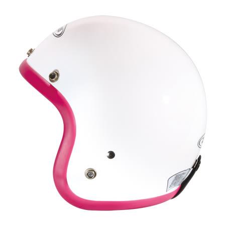 瑞獅 ZEUS ZS-383 ZS383 383 3/4罩 復古安全帽 內襯可拆洗