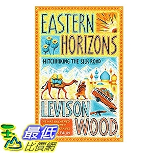 2018 amazon 亞馬遜暢銷書 Eastern Horizons: Shortlisted for the 2018 Edward Stanford Award