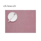 美國Chilewich矩形PIXEL系列餐墊36*48cm-樹莓數碼圖紋
