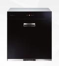 《修易生活館》櫻花 Q7690 全平面玻璃觸控落地式烘碗機 高70CM 寬60CM (不含安裝)