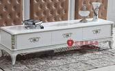 [紅蘋果傢俱] CTC-11 新古典 歐式 法式 奢華 柏斯 電視櫃 TV櫃 裝飾櫃 矮櫃 地櫃  工廠直營