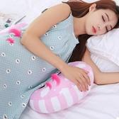 店長推薦 多功能孕婦枕頭用品u型枕托腹用品睡枕側臥抱枕護腰側睡枕孕婦枕