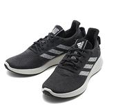 Adidas SENSEBOUNCE STREET W 女款灰黑色運動慢跑鞋-NO.G27272
