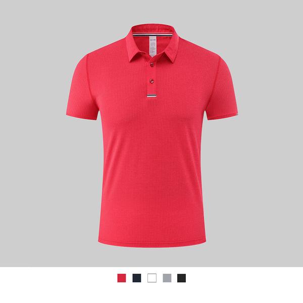 【晶輝團體制服】LSS285*配色素面POLO衫(印刷免費)公司制服,班服