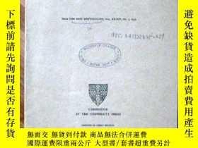 二手書博民逛書店民國1935年外文資料:LIBERATION罕見OF OOCON
