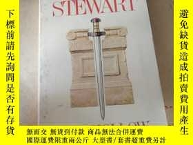 二手書博民逛書店THE罕見HOLLOW HILLS MARY STEWARTY220588 MARY STEWART Coro