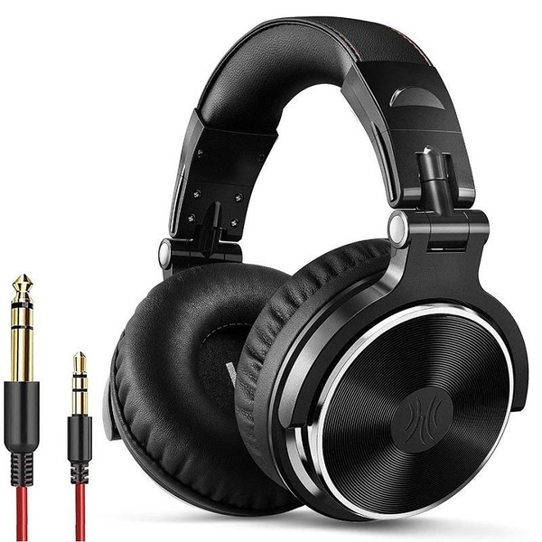 【南紡購物中心】【魔耳MOOR】OneOdio Studio Pro 10 DJ專業監聽耳機