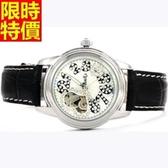 鑽錶-高貴獨一無二明星款女手錶3色5j135【巴黎精品】