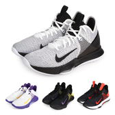 NIKE LEBRON WITNESS IV EP 限量-男籃球鞋(免運 高筒 避震≡體院≡ CD0188