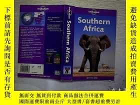 二手書博民逛書店SOUTHERN罕見AFRICAY203004
