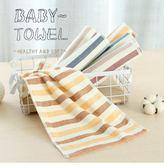 兒童全棉毛巾洗臉童巾小孩家用純棉3條裝