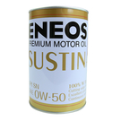 日本ENEOS SUSTINA 0W-50化學合成機油