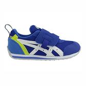 Asics Idaho Mini Kt-es 2 [1144A083-400] 小童鞋 運動 休閒 柔軟 透氣 包覆 藍