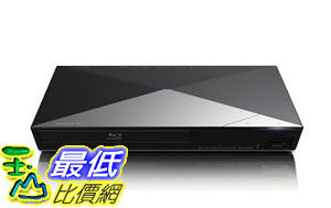 [103 美國直購 ShopUSA] Sony BDPS5200 3D Blu-ray Disc Player with 光碟播放機,$5135