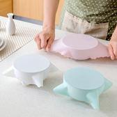 ◄ 生活家精品 ►【N187】微波矽膠保鮮蓋 微波爐專用 加熱 冰箱 保鮮 密封 菜碗蓋 廚房 衛生 水杯