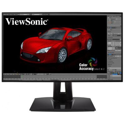 ViewSonic VP2458 24型 IPS專業色彩螢幕
