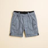【金安德森】KA素色搭配休閒褲 (75-95)