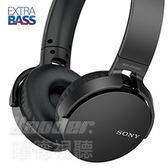 【曜德★免運★送收納盒+KKOX 60天會員(到8/5)】SONY MDR-XB650BT 黑色 重低音無線藍芽耳機