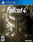 PS4 異塵餘生 4(美版代購)