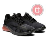 ASICS 19SS 緩衝 輕量 女慢跑鞋 KENUN 2系列 B楦 1022A052-001 贈1襪【樂買網】